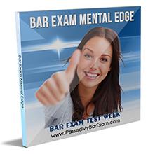 BarExamMentalEdge_TestWeek